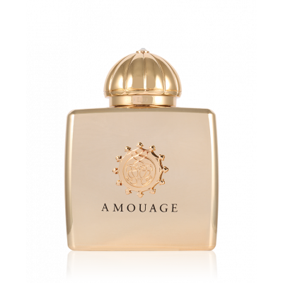Productafbeelding van Amouage Gold Woman Eau de Parfum 50 ml