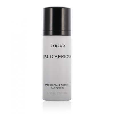 Productafbeelding van BYREDO Bal d'Afrique Hair Parfum 75 ml