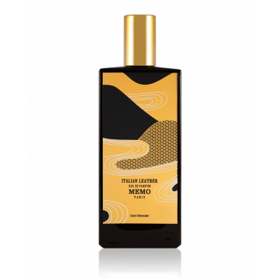 Productafbeelding van Memo Italian Leather Eau de Parfum 75 ml
