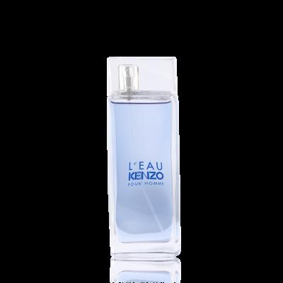 Productafbeelding van Kenzo L´eau Pour Homme Eau de Toilette 50 ml