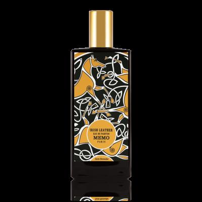 Productafbeelding van Memo Irish Leather Eau de Parfum 75 ml