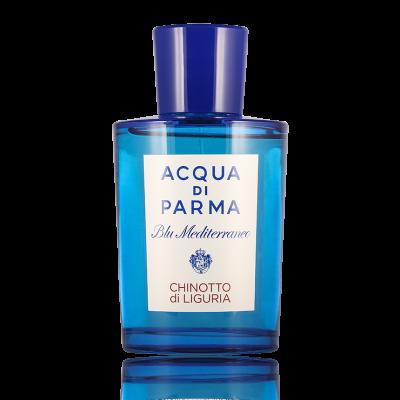 Productafbeelding van Acqua di Parma Blu Mediterraneo Chinotto di Liguria Eau de Toilette 150 ml