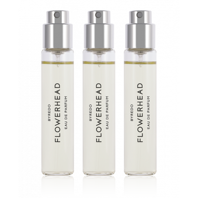 Productafbeelding van BYREDO Flowerhead Eau de Parfum 3 x 12 ml