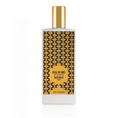 Productafbeelding van Memo Ilha Do Mel Eau de Parfum 75 ml