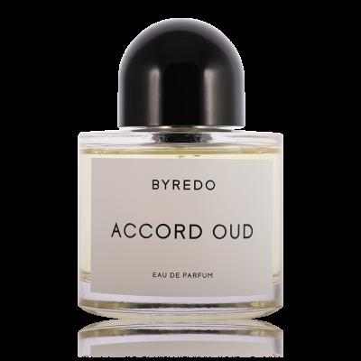 Productafbeelding van BYREDO Accord Oud Eau de Parfum 100 ml