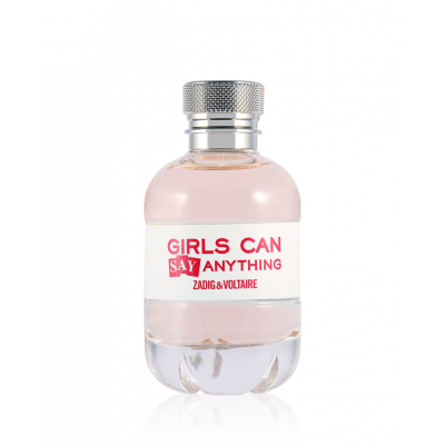 Productafbeelding van Zadig & Voltaire Girls Can Say Anything Eau de Parfum 50 ml
