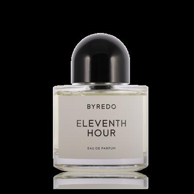 Productafbeelding van BYREDO Eleventh Hour Eau de Parfum 50 ml