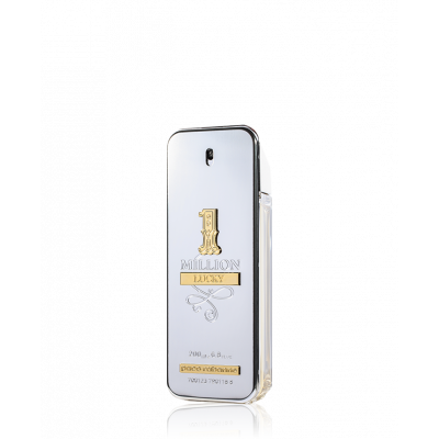 Productafbeelding van Paco Rabanne 1 Million Lucky Eau de Toilette 50 ml