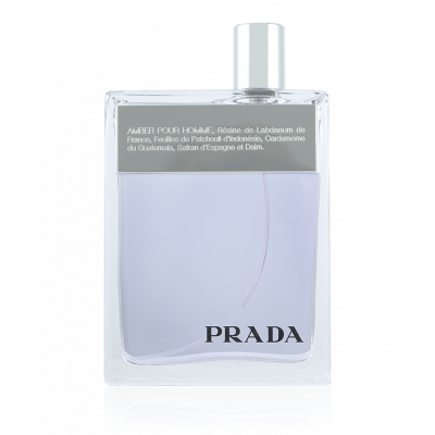 Productafbeelding van Prada Amber Eau de Toilette 100 ml