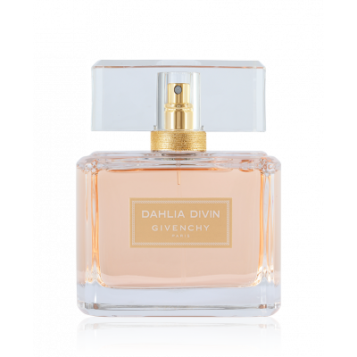 Productafbeelding van Givenchy Dahlia Divin Eau de Parfum Nude 75 ml