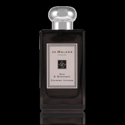 Productafbeelding van Jo Malone Oud & Bergamot Eau De Cologne Intense 100 ml