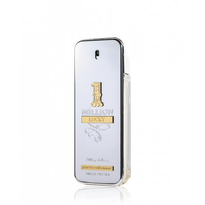 Productafbeelding van Paco Rabanne 1 Million Lucky Eau de Toilette 100 ml
