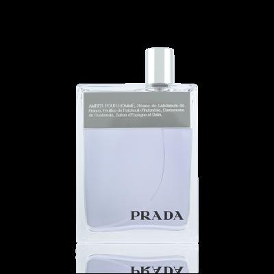 Productafbeelding van Prada Amber Eau de Toilette 50 ml