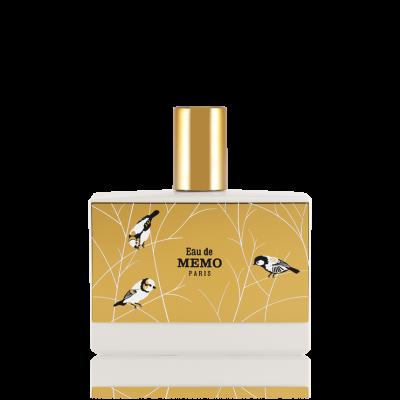 Productafbeelding van Memo Eau de Memo Eau de Parfum 100 ml