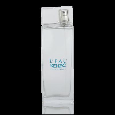 Productafbeelding van Kenzo L´eau Pour Femme Eau de Toilette 100 ml