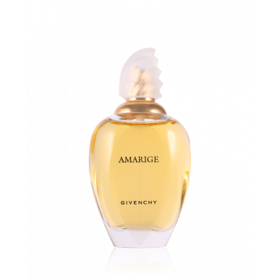 Productafbeelding van Givenchy Amarige Eau de Toilette 50 ml