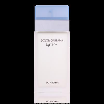 Productafbeelding van Dolce & Gabbana D&G Light Blue Eau de Toilette 200 ml