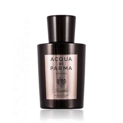 Productafbeelding van Acqua di Parma Colonia Leather Eau de Cologne 100 ml