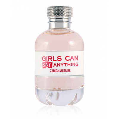 Productafbeelding van Zadig & Voltaire Girls Can Say Anything Eau de Parfum 90 ml