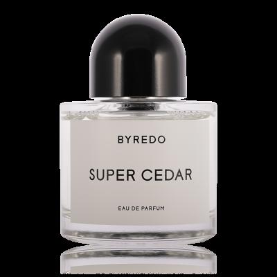 Productafbeelding van BYREDO Super Cedar Eau de Parfum 100 ml