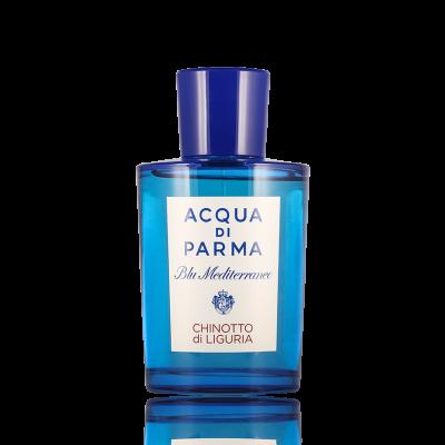 Productafbeelding van Acqua di Parma Blu Mediterraneo Chinotto di Liguria Eau de Toilette 75 ml