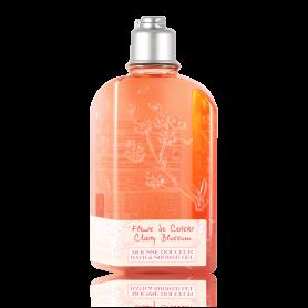 L´Occitane Fleur de Cerisier Mousse Douceur 250 ml