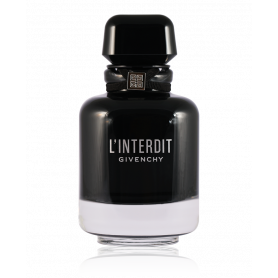 Givenchy L'Interdit Intense Eau de Parfum 80 ml