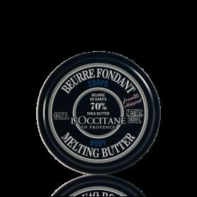 L´Occitane Karite Beurre Fondant Corps 125 ml