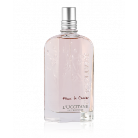 L´Occitane Fleur de Cerisier Eau de Toilette 75 ml