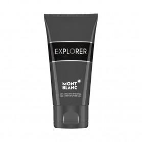 Montblanc Explorer Shower Gel 150 ml
