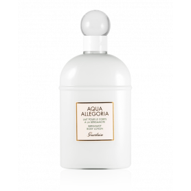 Guerlain Aqua Allegoria Bergamot Body Lotion 200 ml