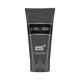 Montblanc Explorer After Shave Balm 150 ml
