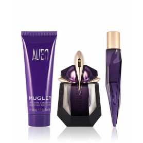 Thierry Mugler Alien Eau de Parfum 30 ml + 10 ml + BL 50 ml Set