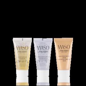 Shiseido WASO Nourish Your Skin Set
