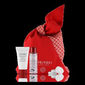Shiseido Mini Cleanser Duo Set