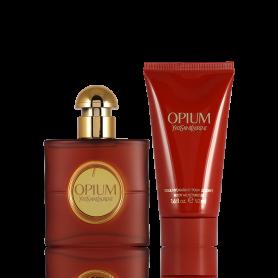 Yves Saint Laurent Opium Eau de Toilette 30 ml + Body Lotion 50 ml Set