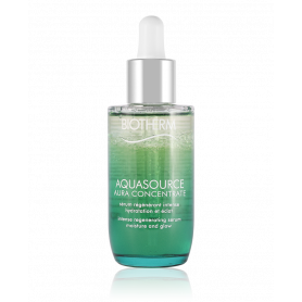 Biotherm Aquasource Aura Concentrate Serum 50 ml
