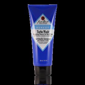 Jack Black Turbo Wash Energizing Cleanser for Hair & Body 295 ml