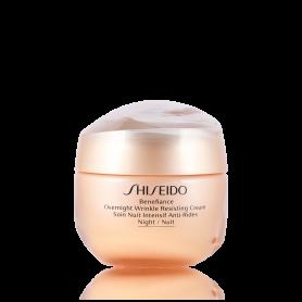 Shiseido Benefiance Overnight Wrinkle Resisting Cream 50 ml