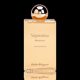 Salvatore Ferragamo Signorina Misteriosa Shower Gel 200 ml