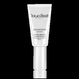 Natura Bisse Diamond White Oil-Free Brilliant Sun Protection SPF 50 30 ml