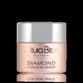 Natura Bisse Diamond Cocoon Sheer Cream SPF 30 50 ml