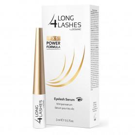 Long4Lashes Eye Care FX5 Eyelash Serum 3 ml