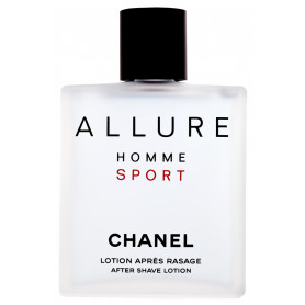 Chanel Allure Homme Sport After Shave Lotion 100 ml