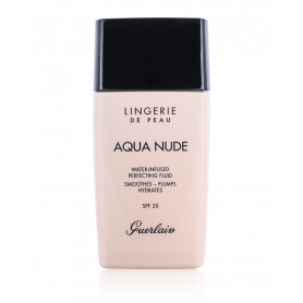 Guerlain Lingerie de Peau Aqua Nude Nr. 01W Very Light Warm 30 ml