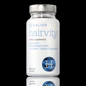 Halier Hairvity Woman 60 Capsules