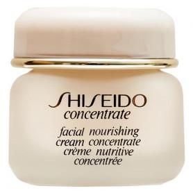 Shiseido Concentrate Facial Nourishing Cream für trockene Haut 30 ml