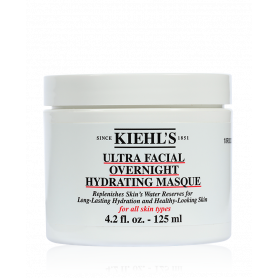 Kiehl's Ultra Facial Overnight Hydrating Masque 125 ml