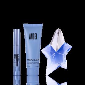 Thierry Mugler Angel Eau de Parfum 25 ml +BL 50 ml + Parfum Stick Set