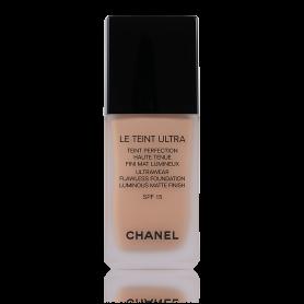 Chanel Le Teint Ultra Foundation SPF 15 Nr.30 Beige 30 ml